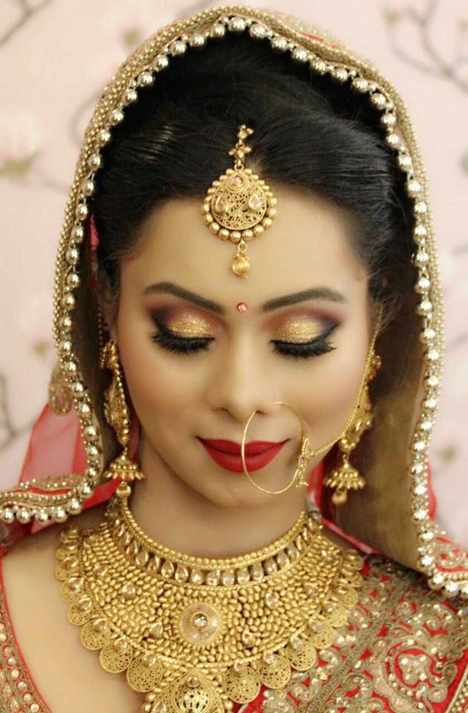 Makeup by Artist Vidya Tikari, Bridal Makeup Artist in ...