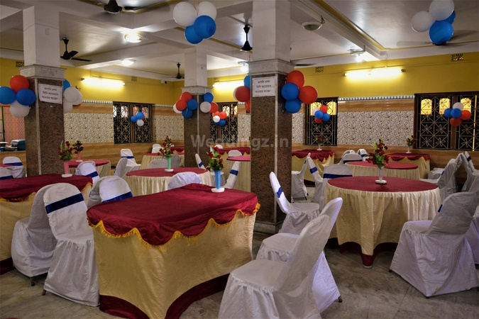 Bhabna Banquet Jagacha Howrah - Banquet Hall
