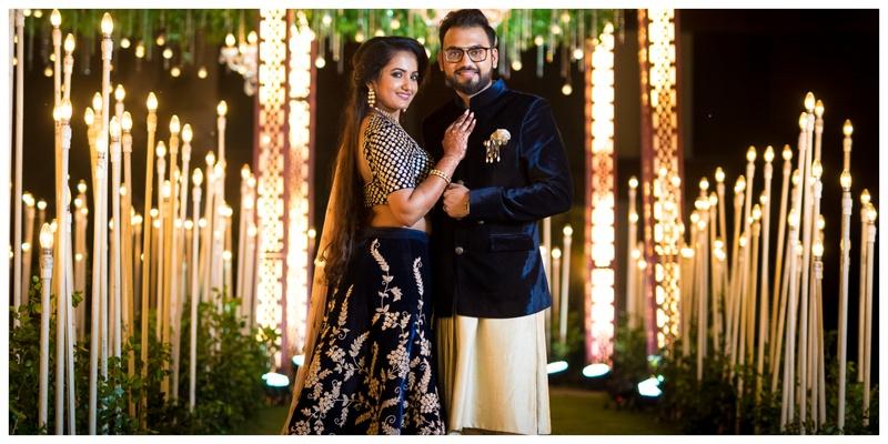 Sashank & Pragya Kolkata : This Royal wedding held at Hyatt Regency Kolkata is the perfect combination of simplicity and class!