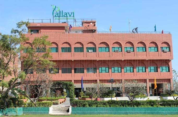 Pallavi  Panchkula Sector-12A Chandigarh - Banquet Hall