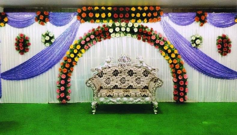 a photo of Ambedkar Function Hall