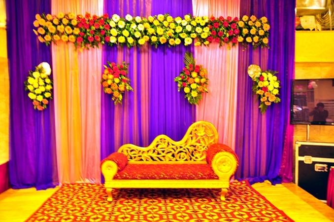 Shubham Banquet Patparganj Delhi - Banquet Hall