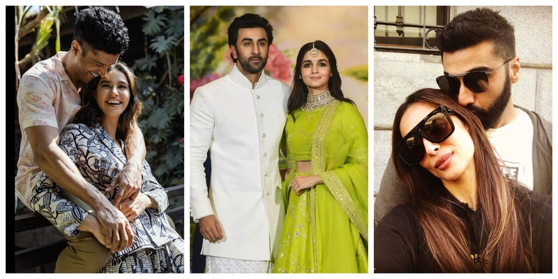10 Celebrity Weddings to Look Out for in 2020