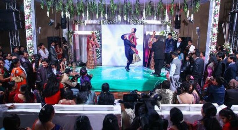 Anand Studio | Delhi | Photographer