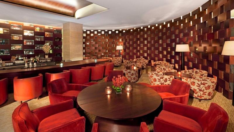 Club Tivoli, Gurgaon, Delhi