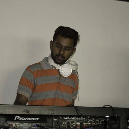 DJ Sanchit | Bangalore | Music