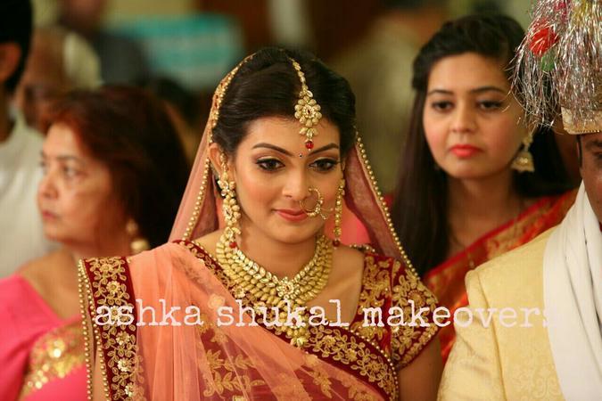 Jayshree Makeup & Hair Designer | Mumbai | Makeup Artists