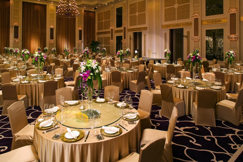 Banquet halls in New Industrial Town, Faridabad to Host your most-awaited Event