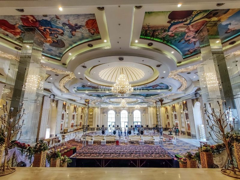 Ornate Banquets – Serving You at the Heart of Lucknow