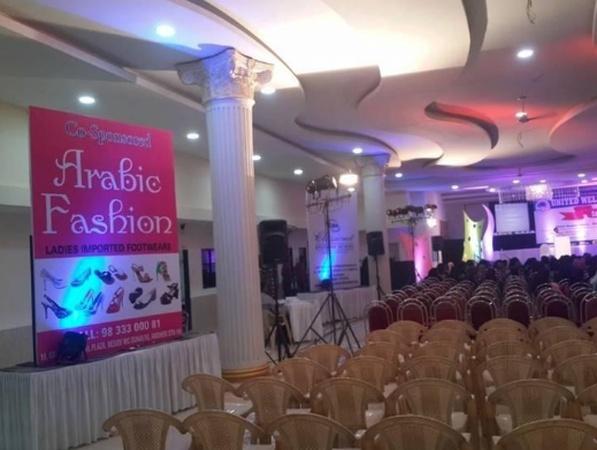 Jalsa Banquet Jogeshwari Mumbai - Banquet Hall