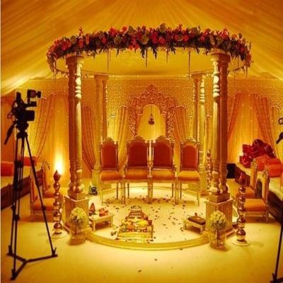 Best Wedding Reception Halls in Ranjit Avenue, Amritsar for a Grand Reception