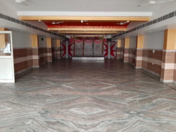Brijwasi Marriage Home Mandoli Delhi - Banquet Hall