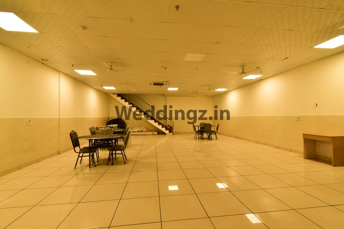 OYO Townhouse 278 Rohini Delhi - Banquet Hall