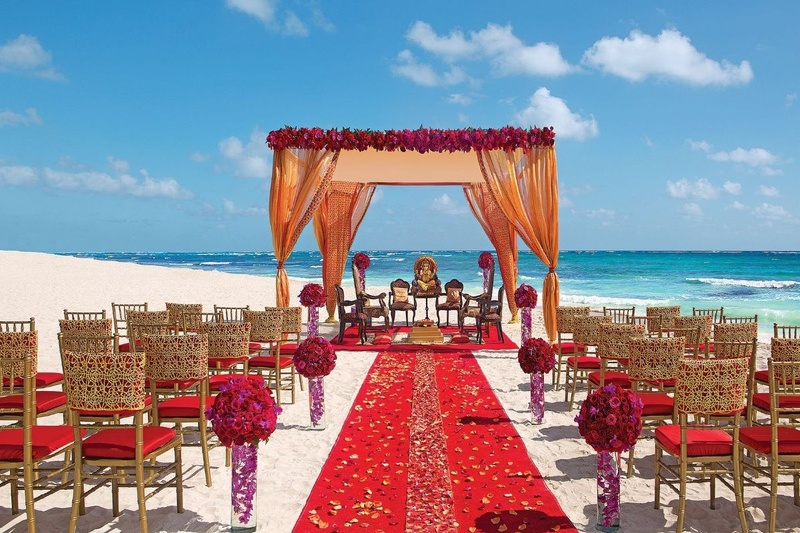 Beachside Resorts in Goa That Adds to The Beauty of Your Goan Style Wedding