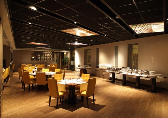 Umame Restaurant and Banquet Churchgate Mumbai - Banquet Hall