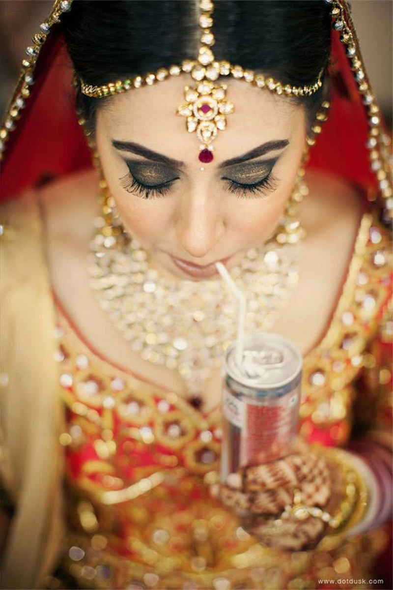 Wedding Diet Plan: How to Trick Yourself into Eating Healthy To Get a Bridilicious Body