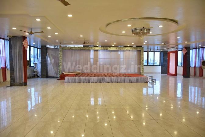 Pragya Mandapam Madan Mahal Jabalpur - Banquet Hall