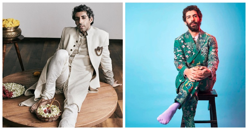 Wishing a Happy Birthday to the Debonair and Charming, Jim Sarbh!