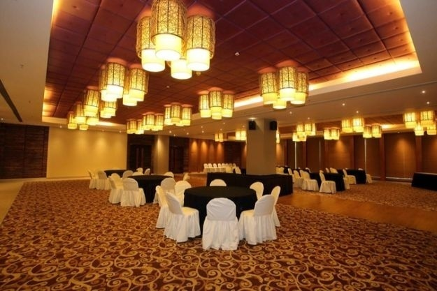 Club Verde Vista, New Garia, Kolkata