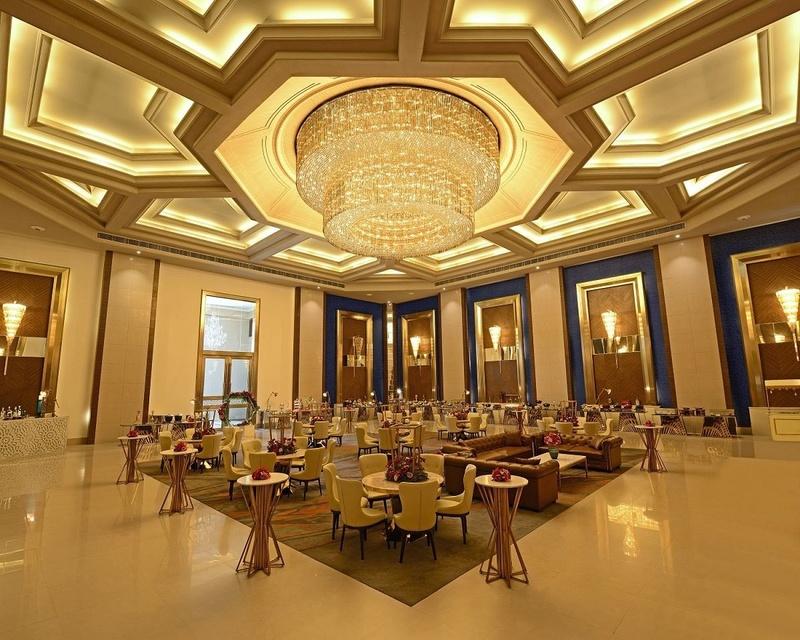 Banquet Halls in Kalkaji, Delhi