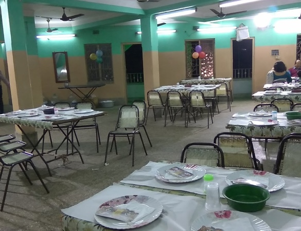 Tiru Bhavan Baranagar Kolkata - Banquet Hall