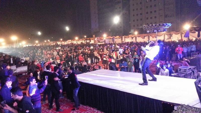 Ankit Tiwari   Mumbai   Variety Arts