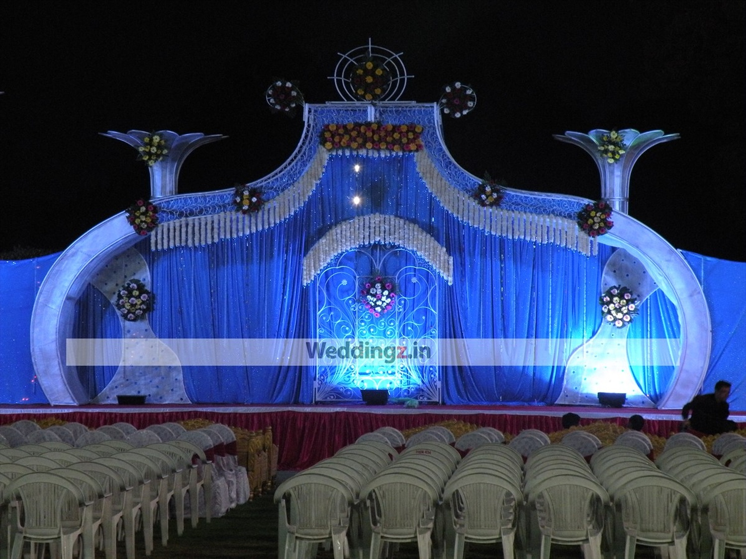 Tulsi tent house wedding decorator in jaipur weddingz overview junglespirit Images