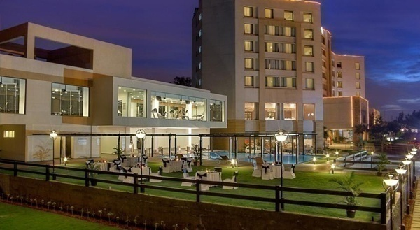 Fortune Select Trinity – Whitefield