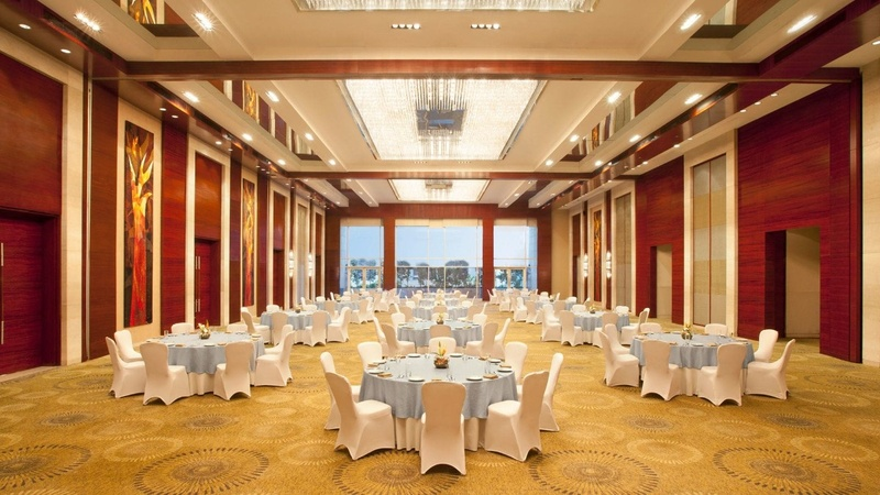 Top banquet halls in Viman Nagar, Pune for an easy breezy wedding!