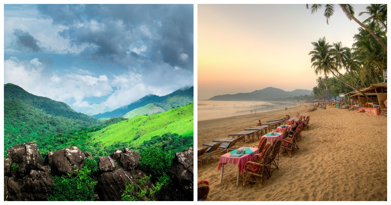 7 Ideal Honeymoon Winter Destinations in India