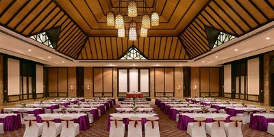 Top Venues for a Christian Wedding Ceremony That Would Make Your D-Day Celebrations Spectacular!