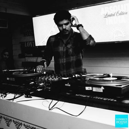 Dj Maddy | Delhi | Music