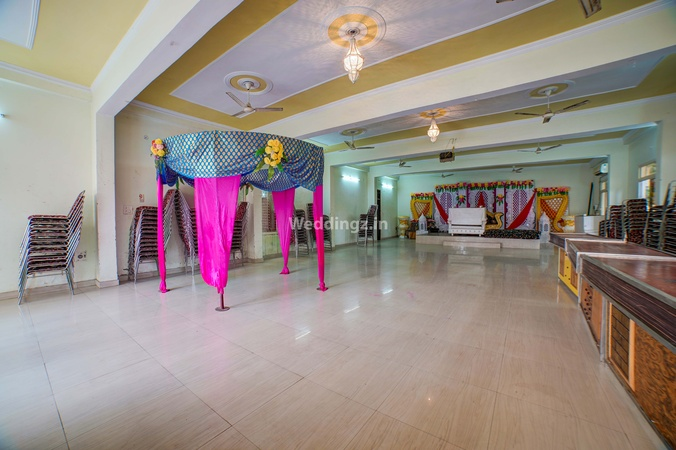 Aryan Guest House Alambagh Lucknow - Banquet Hall