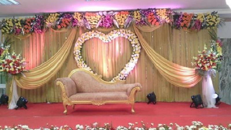 SK Mahal Purasaiwakkam Chennai - Banquet Hall