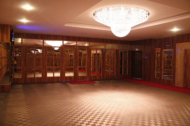 Top 10 Banquet Halls in Bangalore