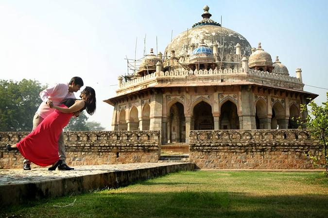 Momento Perfecto | Delhi | Photographer