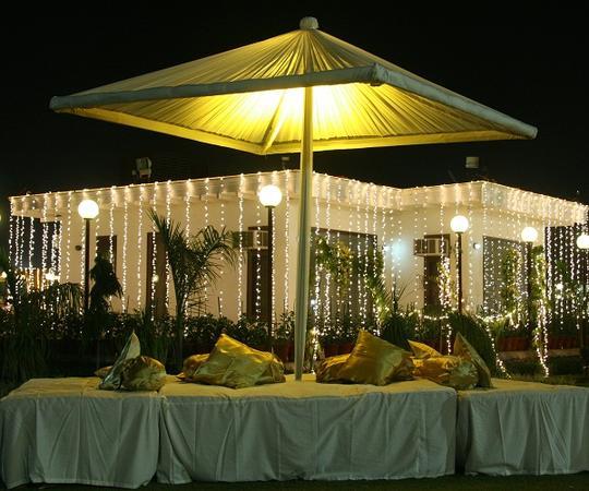 Wedding Moon Decorators | Delhi | Decorators