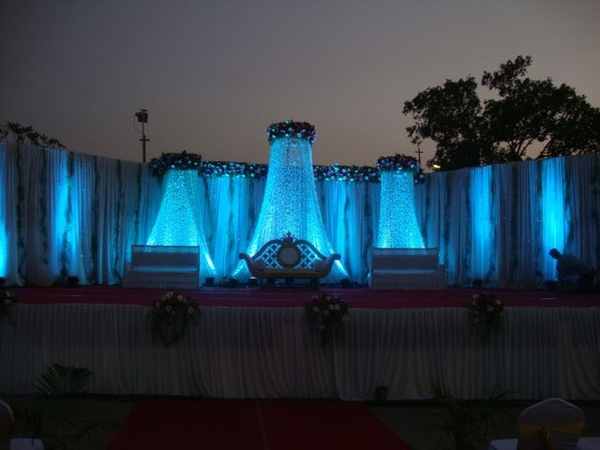 United 21 The Grand Baner Pune - Banquet Hall