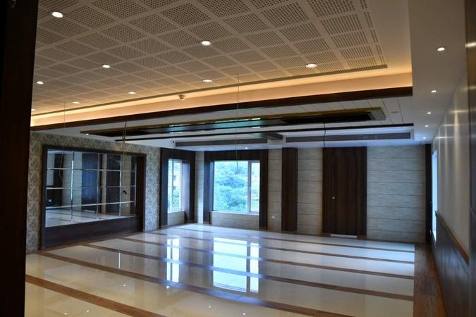 Hotel K N Park NX Bhiwandi Mumbai - Banquet Hall