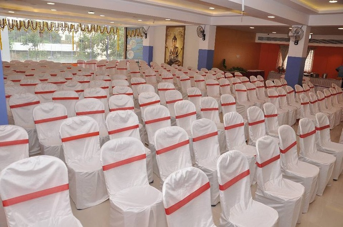 Shrichiru Party Hall Kalyan Nagar Bangalore - Banquet Hall