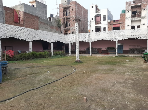 Shiva Vatika Mandoli Delhi - Wedding Lawn