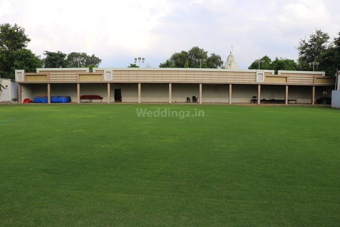 Shree Ram Vatika Marriage Garden Bani Park Jaipur - Banquet Hall