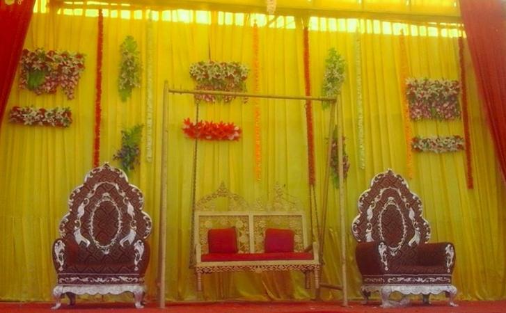 Charan Sabha Bhawan Nagori Gate Circle Jodhpur - Banquet Hall