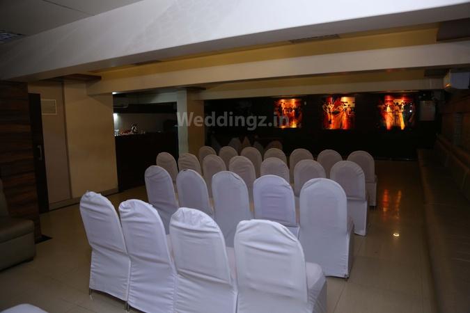 Stars Parade Chembur Mumbai - Banquet Hall