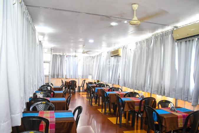 Hotel Lilawati Grand Pan Bazaar Guwahati - Banquet Hall