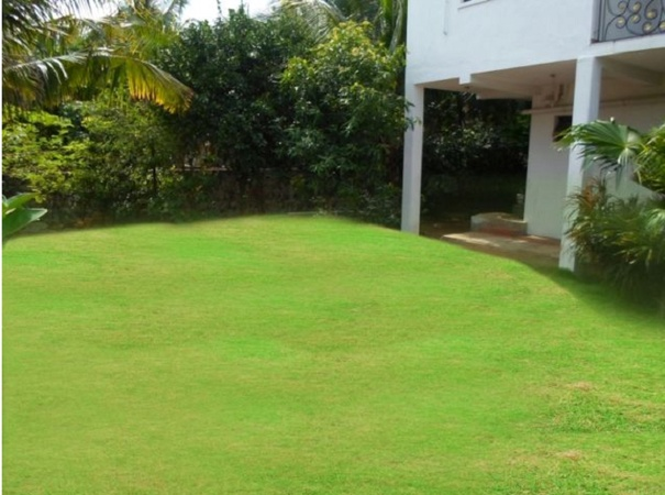 Anitha Gardens East Coast Road (ECR) Chennai - Wedding Lawn