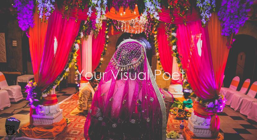 Your Visual Poet | Kolkata | Wedding Planners