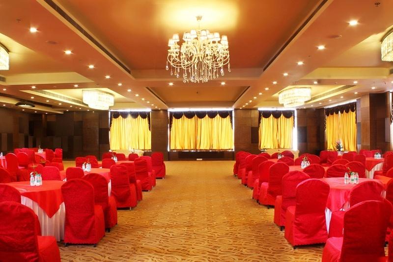 Manya Resort, Danapur, Patna