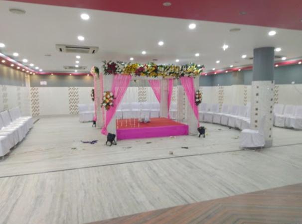 Pallavi Mandap Rasulgarh Bhubaneswar - Banquet Hall