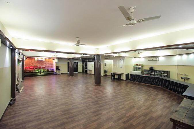Hotel Maans Heritage Raja Park Jaipur - Banquet Hall